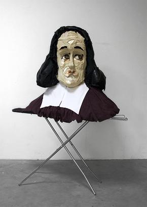 Spinoza opzij