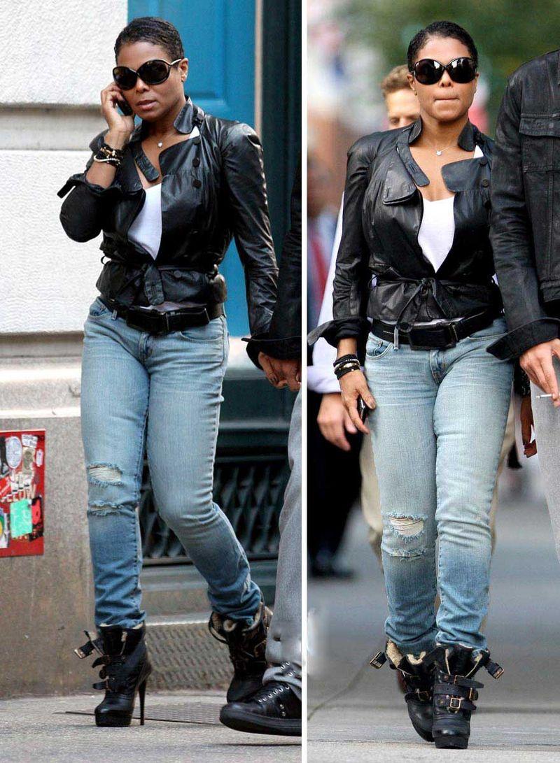 Janet-Jackson